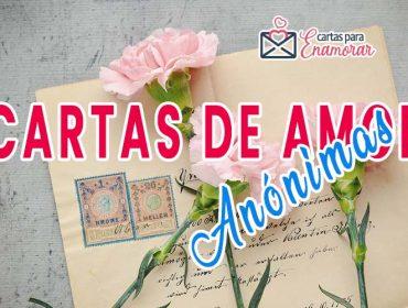 Cartas de Amor Anónimas