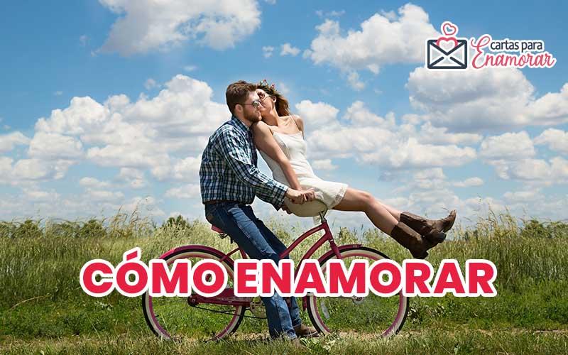 como enamorar a alguien