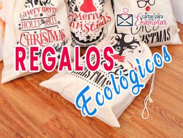 Los Mejores Regalos ecológicos para Amores Orgánicos