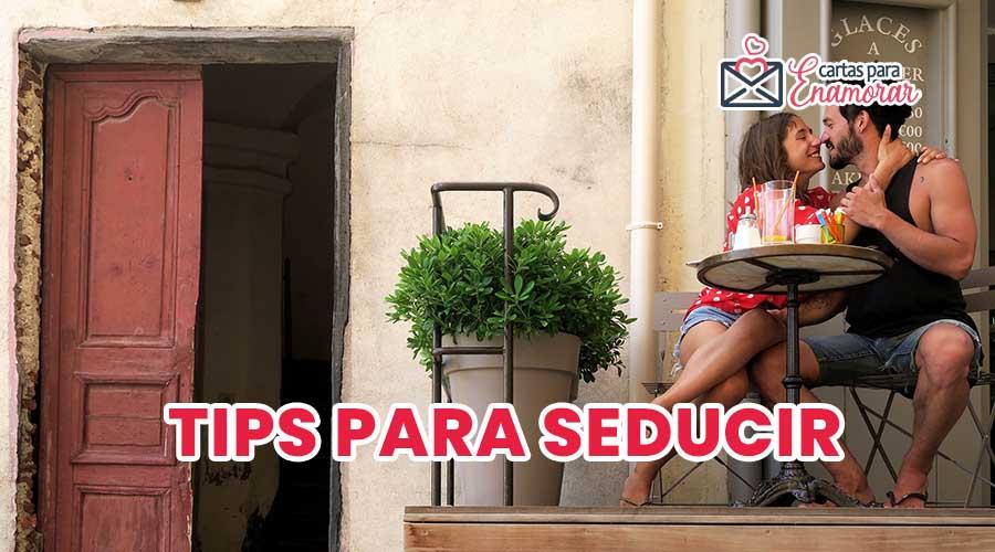 tips para seducir a un hombre