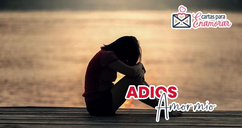 cartas de desamor para llorar