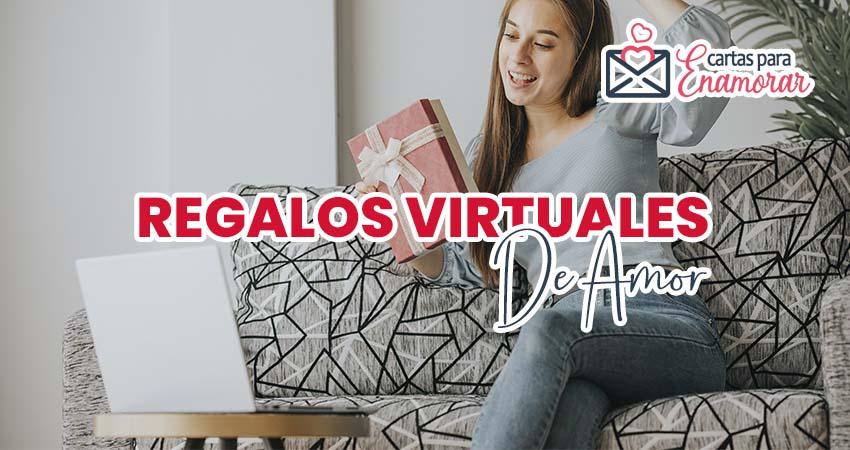 regalos virtuales de amor