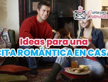 Las 7 Mejores Ideas para tener una cinta romántica en casa