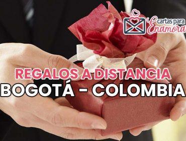 Los mejores regalos a distancia para nuestra pareja en Bogotá – Colombia