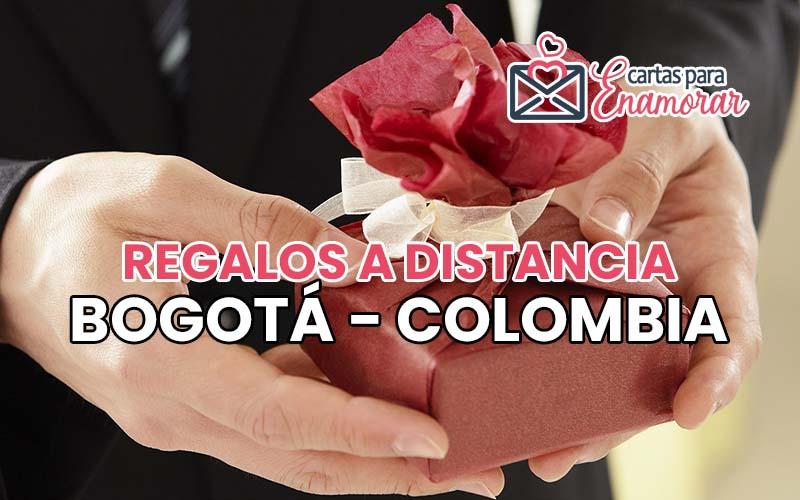regalos a distancia para nuestra pareja en bogota colombia
