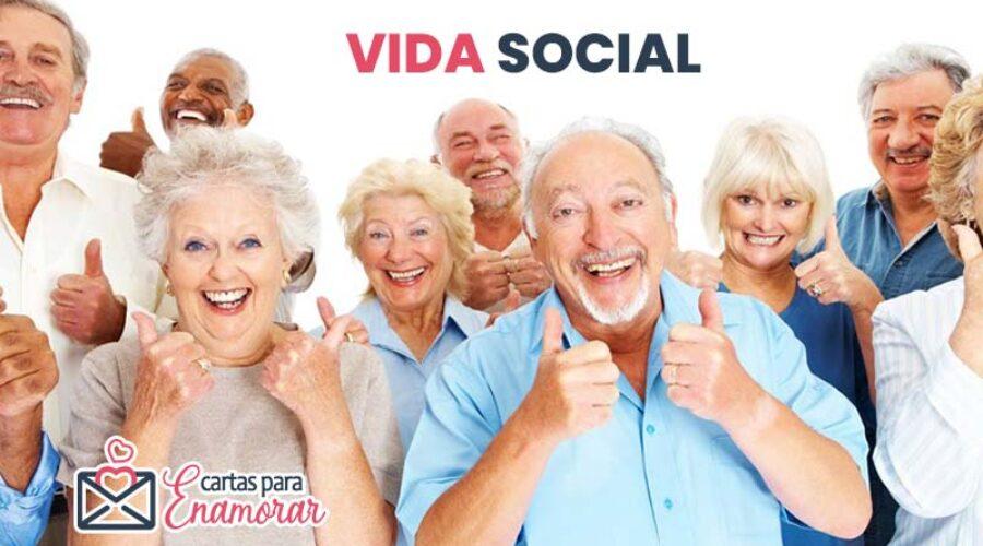 Vida Social Activa